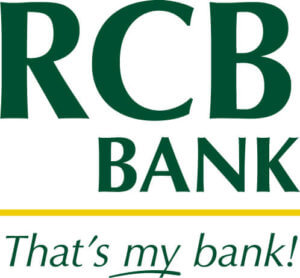 RCB Bank community bank branch transformation